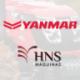 HNS Máquinas - Yanmar
